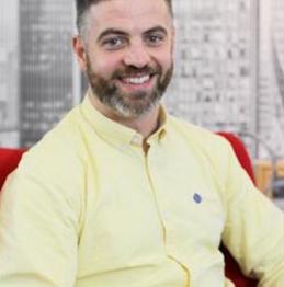 Sean Donnelly Profile Pic