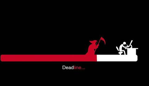 Grim reaper deadline